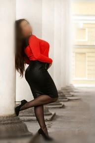 Проститутка Аделя, 26 лет, метро Каховская