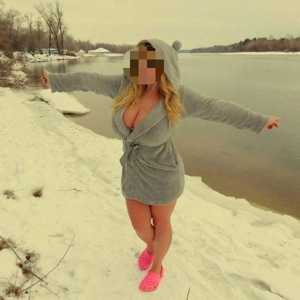 Проститутка Анна, 25 лет, метро Тушинская