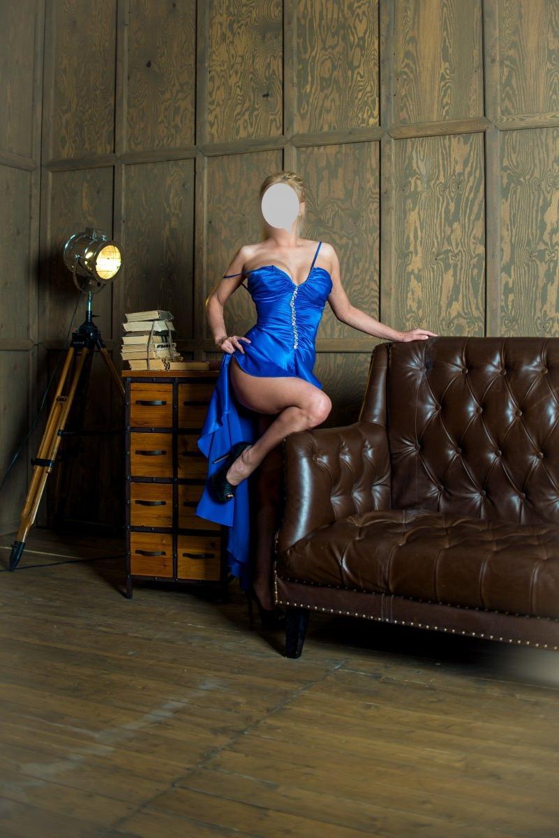 Проститутка Анюта, 38 лет, метро Парк культуры