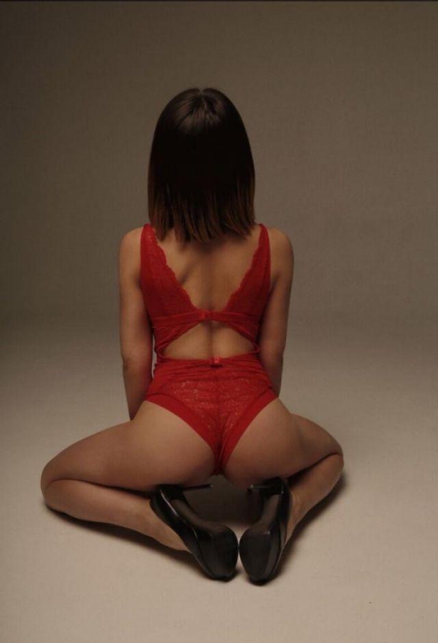 Проститутка Есения, 31 год, метро Международная