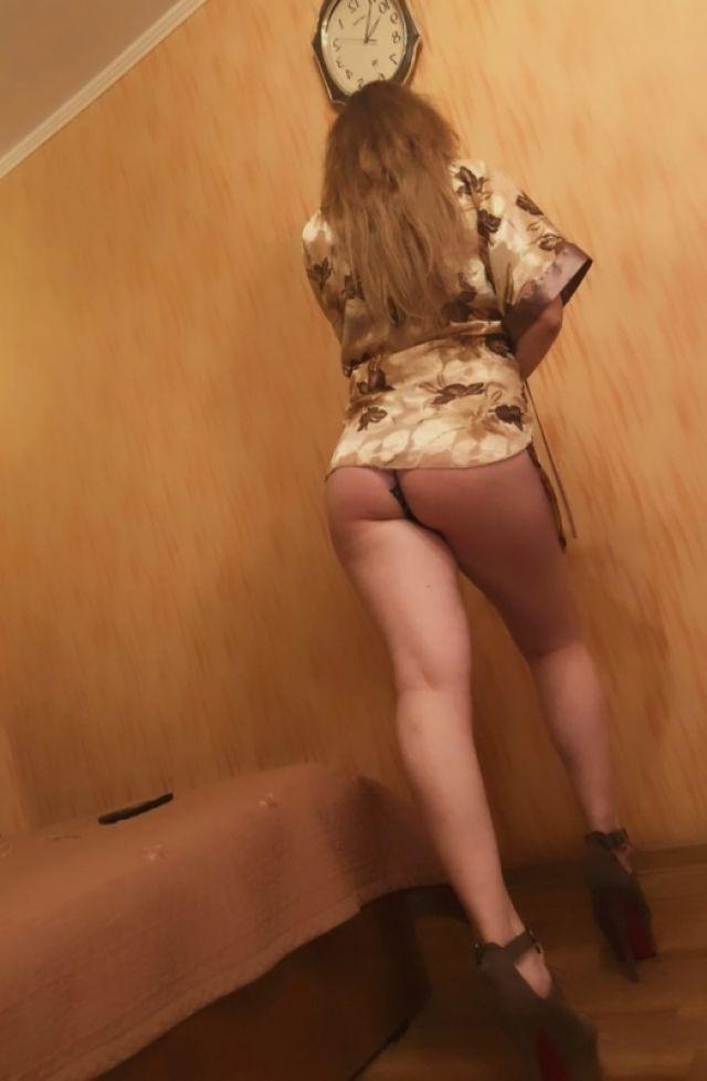 Проститутка ГАЛИНА, 23 года, метро Курская