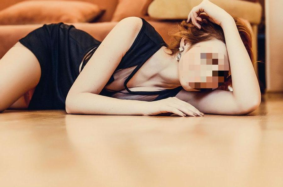 Проститутка Глория, 35 лет, метро Борисово