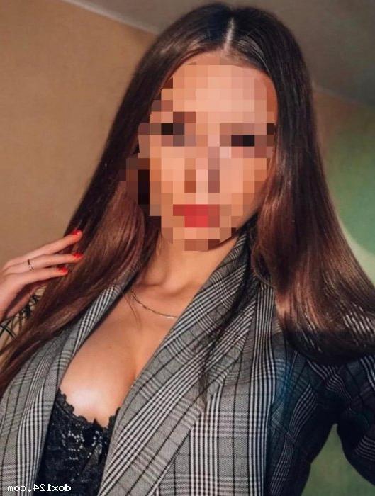 Проститутка Инна, 26 лет, метро Технопарк