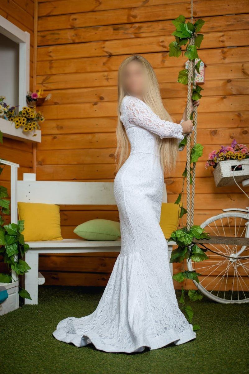 Проститутка Нинель, 20 лет, метро Выхино