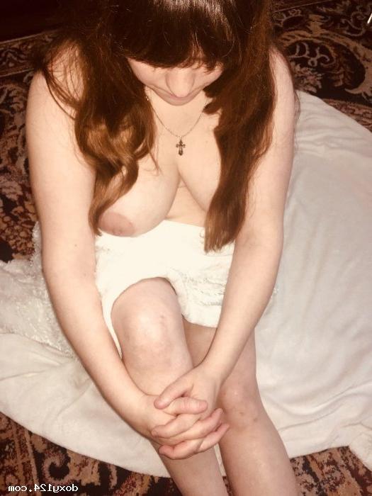 Проститутка Светачка, 39 лет, метро Тверская