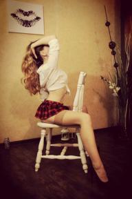 Проститутка Светла, 37 лет, метро Таганская
