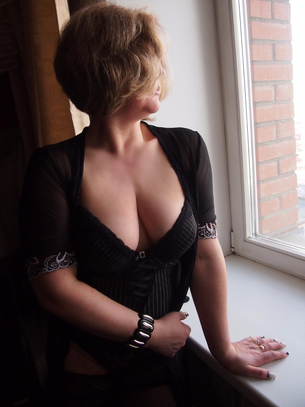 Проститутка Василиса, 38 лет, метро Нагорная