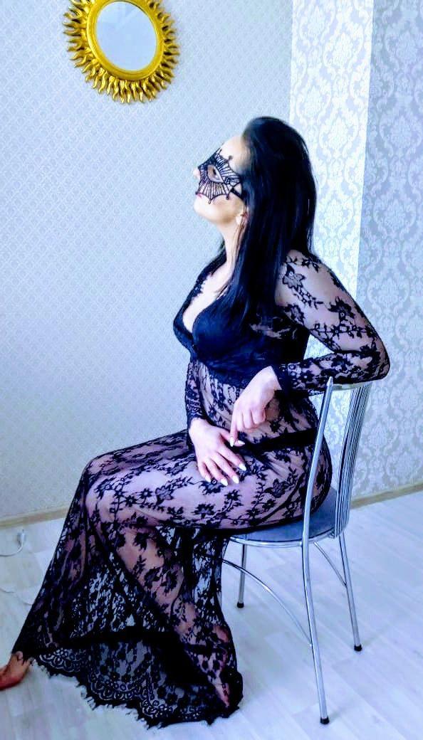 Проститутка Вилена, 28 лет, метро Каховская