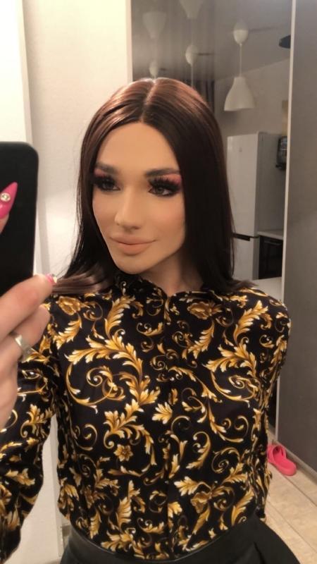 Проститутка Виола, 27 лет, метро Автозаводская