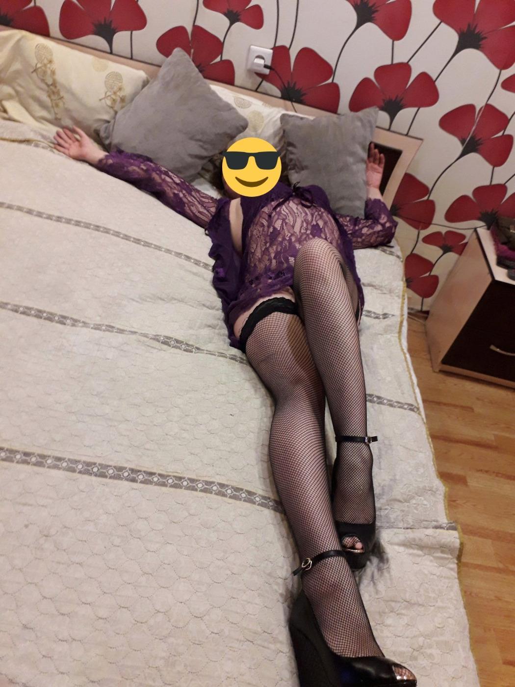 Путана Вероничка, 18 лет, метро Спортивная